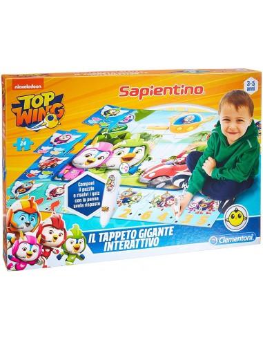 CLEMENTONI SAPIENTINO TOP WING...