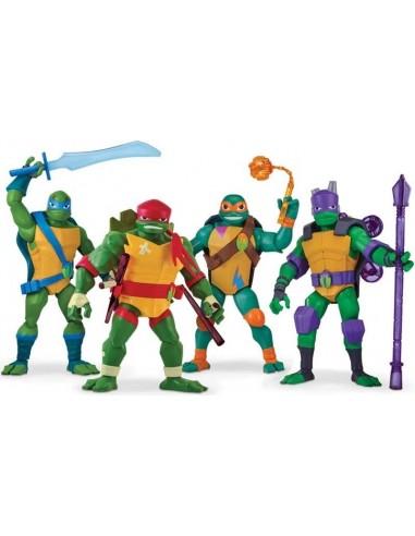 PREZIOSI TURTLES TMNT PERSONAGGI...