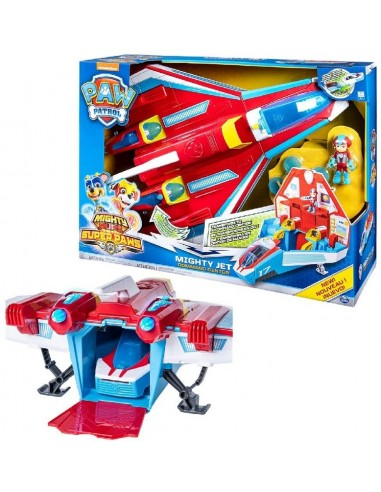 SPINMASTER PAW PATROL JET MIGHTY...