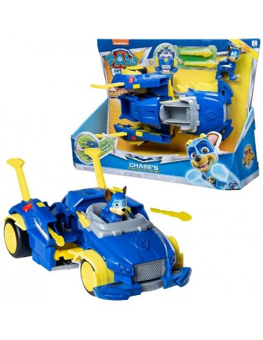 SPINMASTER PAW PATROL AUTO CHASE...