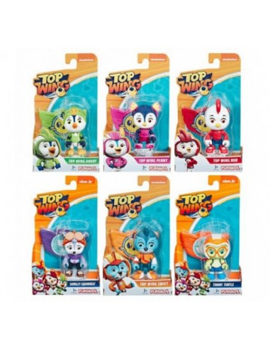 HASBRO TOP WING PERSONAGGI ASSORTITI