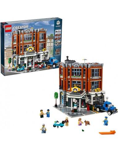 LEGO CREATOR OFFICINA