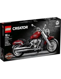 LEGO CREATOR...