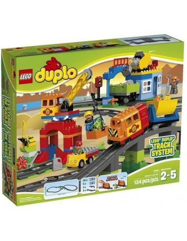 LEGO DUPLO SET TRENO DE LUXE