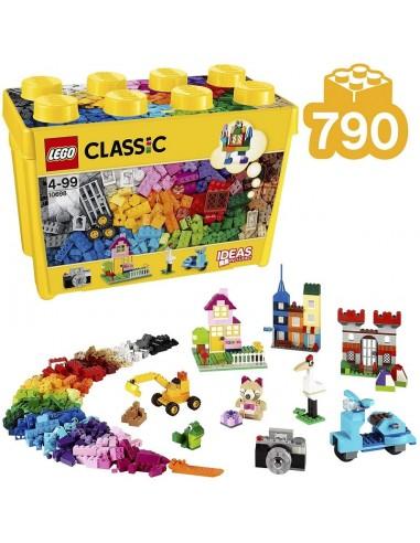 LEGO CLASSIC SCATOLA MATTONCINI...