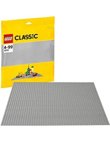 LEGO CLASSIC BASE GRIGIA