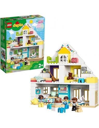 LEGO DUPLO CASA DA GIOCO MODULARE