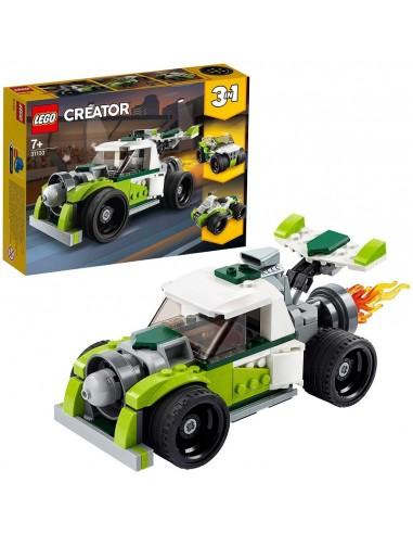 LEGO CREATOR RAZZO-BOLIDE