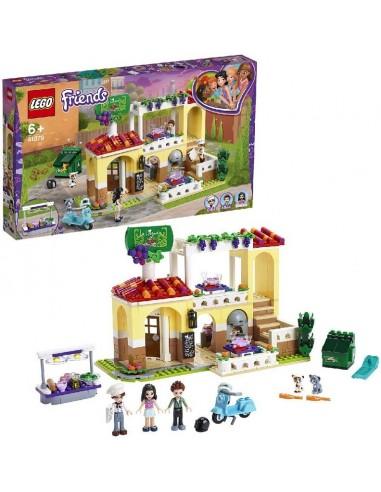 LEGO FRIENDS IL RISTORANTE DI...