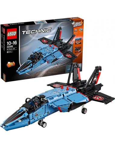LEGO TECHNIC MACCHINA FORESTALE