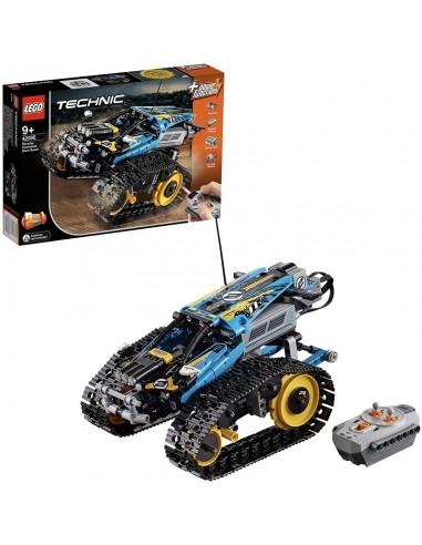 LEGO TECHNIC STUNT RACER TELECOMANDATO