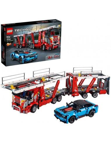 LEGO TECHNIC LA BISARCA