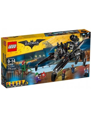 LEGO BATMAN MOVIE SCUTTLER