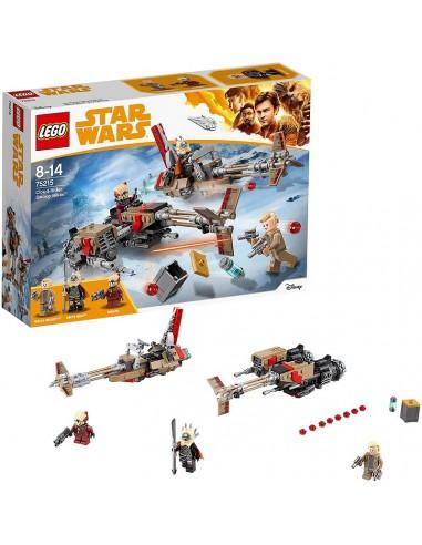 LEGO STAR WARS SWOOP BIKES DI CLOUD...