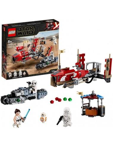 LEGO STAR WARS INSEGUIMENTO SULLO...