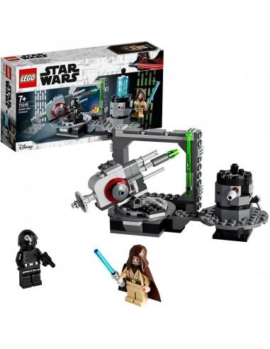 LEGO STAR WARS CANNONE DELLA MORTE NERA