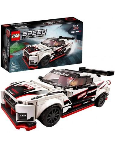 LEGO SPEED NISSAN GT-R NISMO