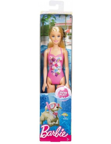 MATTEL BARBIE BEACH