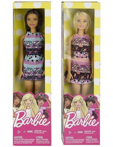 BARBIE OPP 2 ASSORTITE