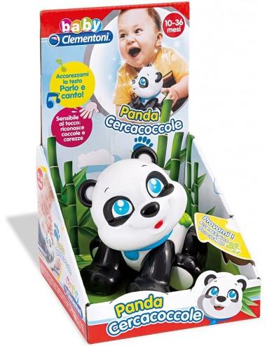 BABY CLEMENTONI PANDA CERCACOCCOLE