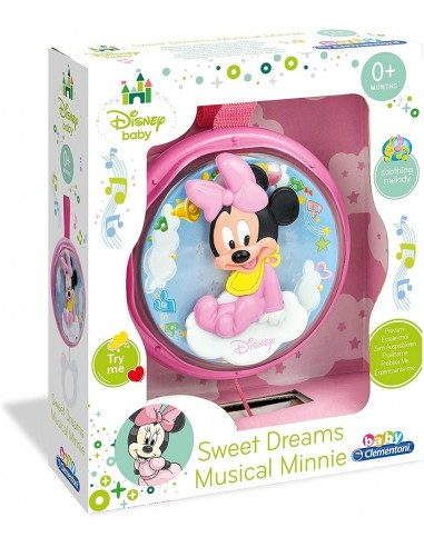 BABY CLEMENTONI MINNIE CARILLON DOLCE...