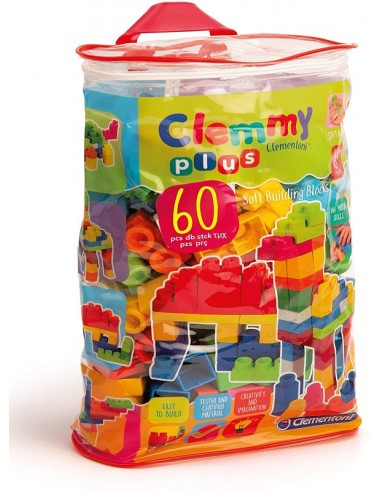 CLEMMY PLUS SACCA PZ 60