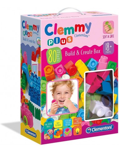 CLEMMY CONFEZIONE PZ 80 GIRL