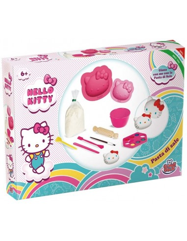 GRANDI GIOCHI HELLO KITTY PASTA DI SALE