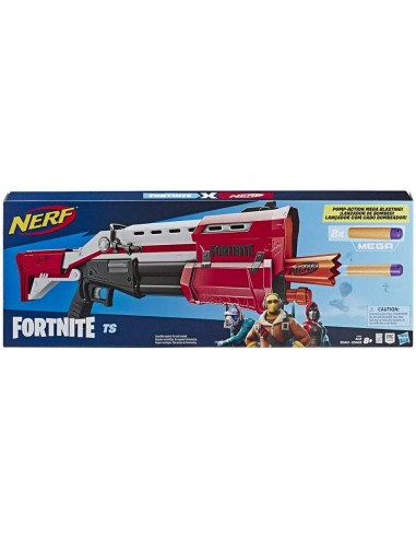 HASBRO NERF FORTNITE SNOBBY SHOT