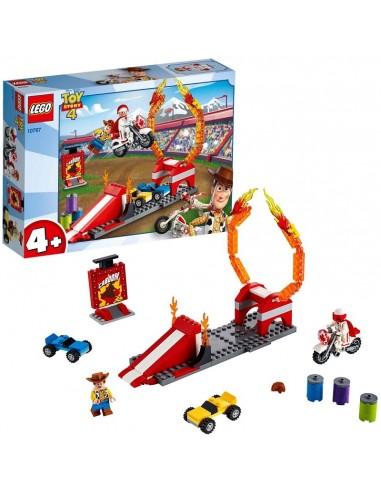 LEGO TOY STORY LE ACROBAZIE DI DUKE...