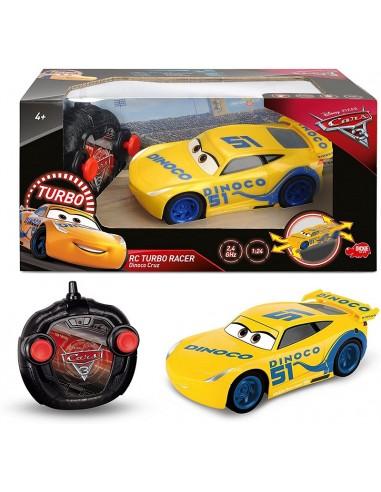 SIMBA R/C CARS 3 DINOCO CRUZ 1/24