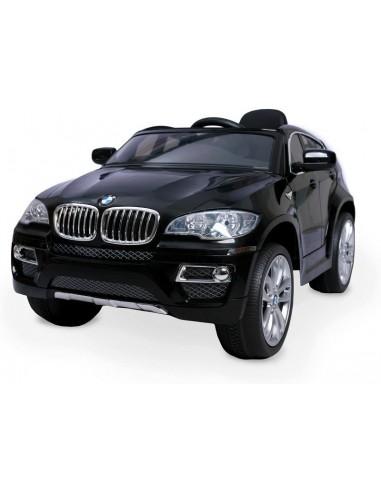 AUTO RADIOCOMANDATA BMW X6 12V...