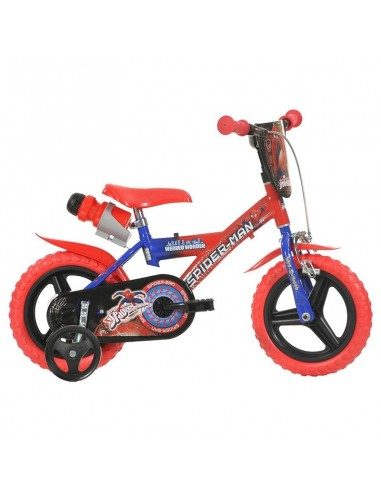 DINO BICI 12 SPIDERMAN