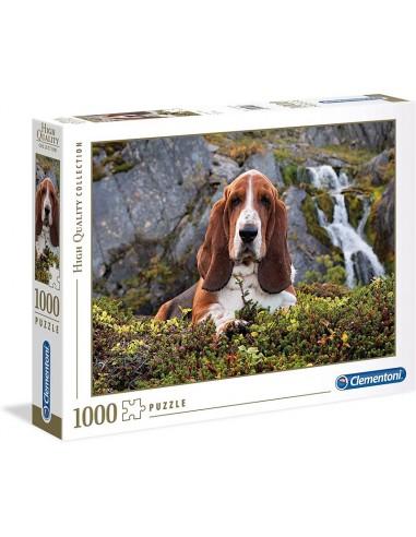 PUZZLE 1000 CLEMENTONI CHARLIE BROWN