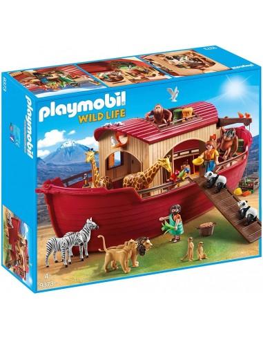 PLAYMOBIL GRANDE ARCA DI NOE'