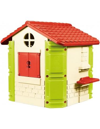 FEBER CASETTA FEBER HOUSE 121Hx110Px131L