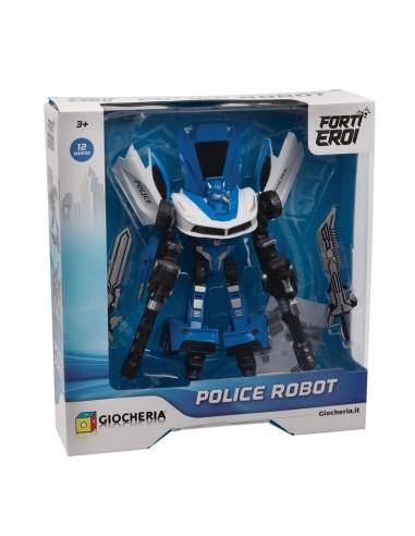 GIOCHERIA FORTI EROI ROBOT...