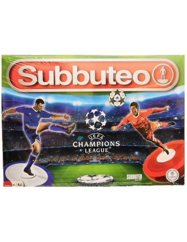 PREZIOSI SUBBUTEO SCATOLA UEFA...