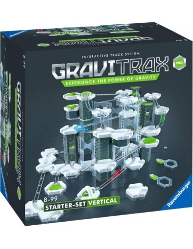 RAVENSBURGER GIOCO GRAVITRAX STARTER...