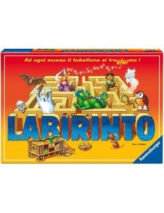 RAVENSBURGER GIOCO LABIRINTO