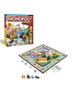 MONOPOLY JUNIOR 5+