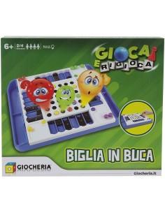 GIOCHERIA GIOCA E RIGIOCA...