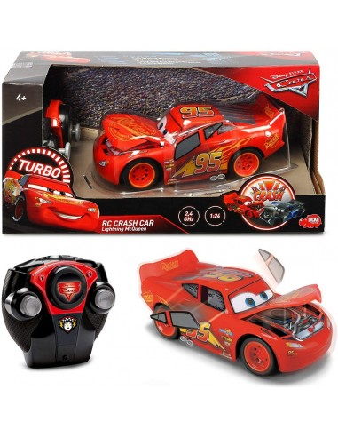 SIMBA R/C CARS SAETTA CRASH CAR