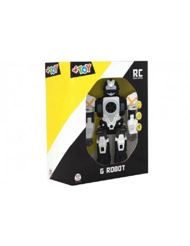 GLOBO R/C ROBOT ROBOT SPARA...